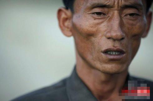 朝鲜 平壤/朝鲜大饥荒下人民生活