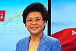 宁夏回族自治区原主席刘慧