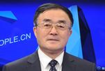 中央党史研究室主任曲青山