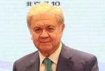 上合组织秘书长阿利莫夫