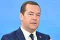 推动中俄关系发展俄罗斯联邦总理梅德韦杰夫做客人民网对话中国网友。[详细]
