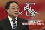 中国社科院副院长王京清