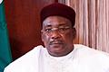 推动中尼关系发展尼日尔共和国总统穆罕默杜·伊素福接受人民日报记者专访[详细]